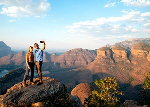 Case study: South African Tourism